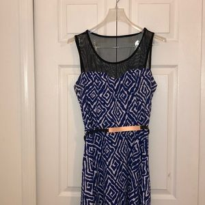Fashion To Figure Sweetheart Dress